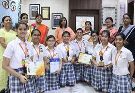 Mahadevi Birla – Mahadevi Birla World Academy, Kolkata